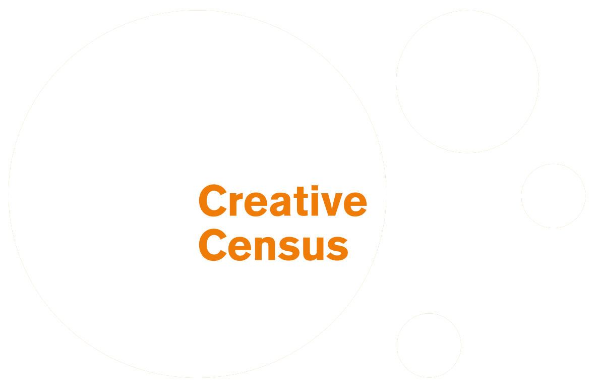 Creative Census Portsmouth